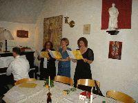 Bilder från församlingsdag NORMLÖSA FÖRSAMLING 24 maj 2009-Body