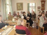 Frukost och floristen Sara Wågbrant lockade många tjejer till Skeppsåsgården-Body-3