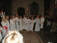 Ljusgudstjänsten 3 Advent - Bilder från Normlösa kyrka!-Body-7