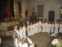 Ljusgudstjänsten 3 Advent - Bilder från Normlösa kyrka!-Body-6