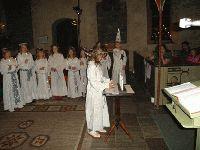 Ljusgudstjänsten 3 Advent - Bilder från Normlösa kyrka!-Body-5