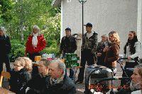 Grilkvälll Bjälbo fredagen den 5/6, bilder-Body