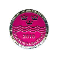 Simborgarmärket2010